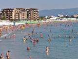Проблемы у туристов в Болгарии