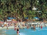 Туристов выселяют из Гоа