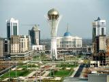 Власти Казахстана задумались о привлечении туристов
