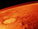Марс принимает туристов