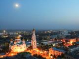 Ростов – деловой туризм