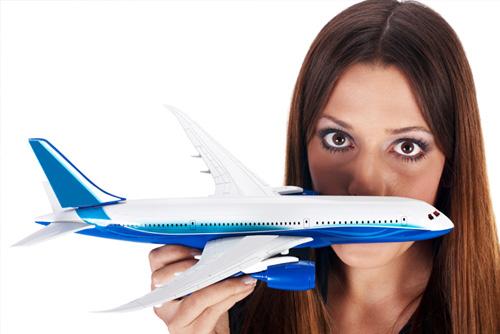 Как побороть аэрофобию?
