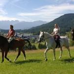 Путешествия на лошадях