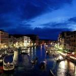 Водное путешествие по Венеции